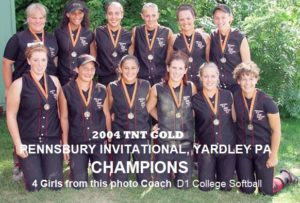 2004 Pennsbury Champs