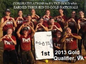 2013 Qualifier VA 1st